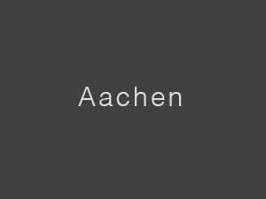Fotografien - Kategorie - Aachen - Anfang - Sehensw�rdigkeiten - Stadt - Oche - Aachener Dom
