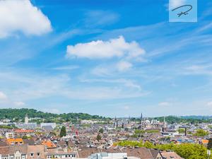 Stadt Aachen Panorama