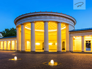 Elisenbrunnen Aachen