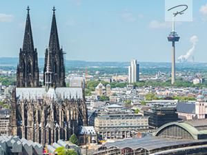 Kölner Dom (Domkirche St. Petrus)