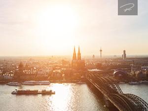 Köln Sonnenblick