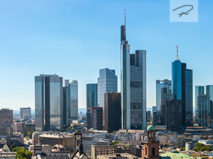 Frankfurt am Main Panorama