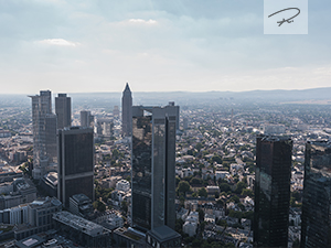 Frankfurt Mainhattan