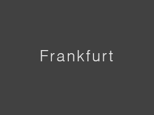 Fotografien - Kategorie - Frankfurt - Anfang - Sehenswürdigkeiten - Stadt - Main - Mainhatten - Bank - EZB