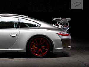 Porsche 911 997 GT 3 RS Sportwagen