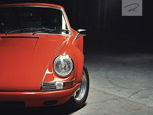 Porsche 911 Oldtimer