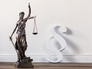 Statue of Justice - lady justice or Justitia / Justitia the Roman goddess of Justice : Stockfoto oder Stockvideo und Fotos, Bilder, Stockmedien von rcfotostock | RC-Photo-Stock