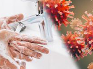 Washing hands man rinsing soap with running water at sink, Coronavirus 2019-ncov prevention hand hygiene. Corona Virus pandemic protection by cleaning hands frequently. : Stockfoto oder Stockvideo und Fotos, Bilder, Stockmedien von rcfotostock | RC-Photo-Stock